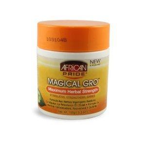 African Pride Maximum Herbal Gro