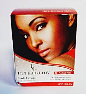 Ultra Glow Fade Cream With Complexion Bar 1.8oz