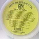 RA African Shea Butter 100% Natural 8 Oz.