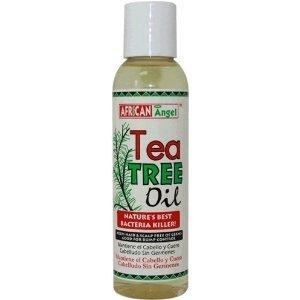 African Angel Tea Tree Oil 4 oz