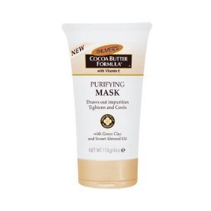 Cocoa Butter Formula Purifying Mask 4.25oz