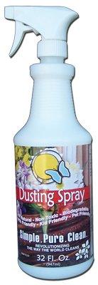 Dusting Spray- 32 oz. scented