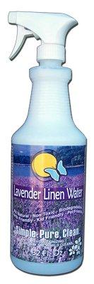 Lavender Linen Water- 32 fl. oz.