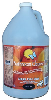 Bathroom Cleaner- 1 gallon scented