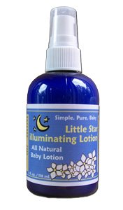 All Natural Baby Lotion- 4 fl. oz.