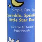 All Natural Baby Powder- 4 oz.