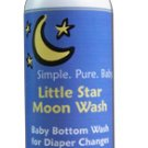 All Natural Baby Bottom Wash - 4 fl.