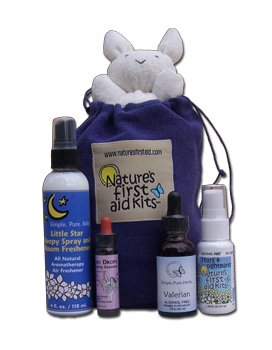 All Natural Monster Kit