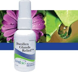 Swollen Glands Relief -2 oz.