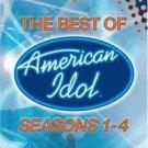 The Best of American Idol Seasons 1-4