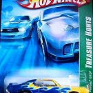 2007 Hotwheels TH 1/12 69 Pontiac GTO