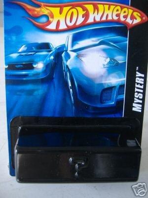 2007 Mystery Car