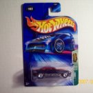 2004 Hotwheels TH 2/12 GT-03