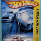 2007 Hotwheels FE 12/36 Straight Pipes