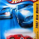 2007 Hotwheels FE #23 of 36 Ferrari 250