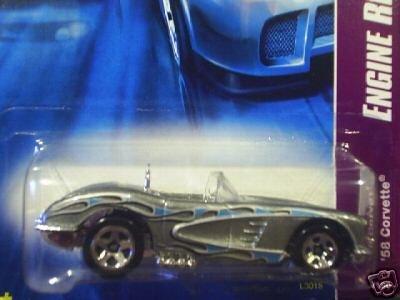 2007 '58 Corvette #3 of 4