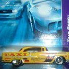 2007 Hotwheels 1955 Chevy Bel Air #2 of 4