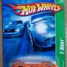 2007 Hotwheels TH #5/12 MEGA THRUST