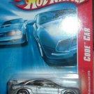 2007 AMG MERCEDES CLK DTM  #17/24