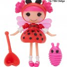 Mini Lalaloopsy Lucky Lil' Bug