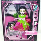 Monster High Scary Tales Draculaura Snow Bite Doll