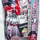 Monster High Frights Camera Action Operetta Doll