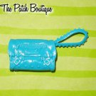 Monster High Frankie Fashion Pack Doll Replacement Blue Venus Style Purse
