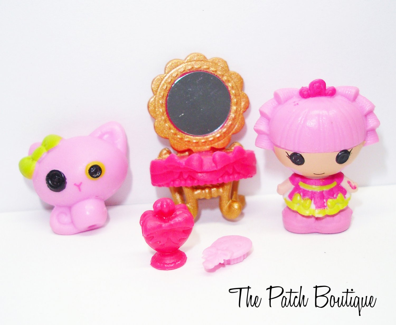 Tinies Lalaloopsy Jewel's House Playset Replacement Dolls & Furniture Accessories