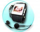 Watch MP4 Player 2GB, 1.5-inch OLED Screen  [CVAAD-WM888]