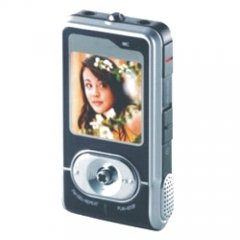 MP4 Player 2GB, 1.5 inch TFT Display  [CVAAL-A1]