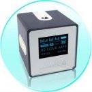 Cute Cube MP3 Player - 1GB - Mini LED Display   [CVAAL-B11]