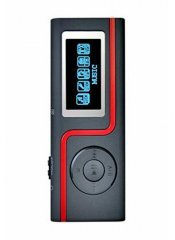 MP3 Player 1GB, Cold Double Color Display  [CVAAL-B9]