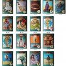 AD&D trading cards - AL QADIM