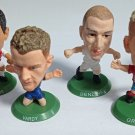 Soccer Stars Dolls