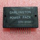 STK0100 Original Sanyo Integrated Circuit 1pc