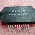 STK 078     + Heat Sink Compound By SANYO 1pc