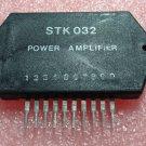 STK 032     Sanyo  Integrated Circuit IC