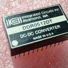 DDR0512DT DC-DC CONVERTER