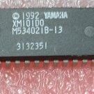 YAMAHA INTEGRATED CIRCUIT XM101D0 M534021B-13   1pc