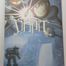 """KIDS BOOK - """"The Amulet"""" , HEBREW"""