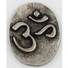 Om Pocket Stone - Pewter