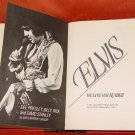 """ELVIS WE LOVE YOU TENDER"" - A book about ELVIS"
