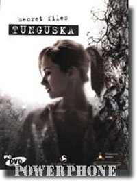 The Secret Files: Tunguska ( no box and instruction manual)