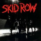 Skid Row by Skid Row Cassette Tape - (1989)