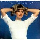 Olivia Newton-John Don't Stop Believin' Cassette Tape