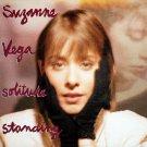 Suzanne Vega Solitude Standing Cassette Tape