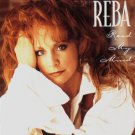 Reba McEntire Read My Mind Cassette Tape