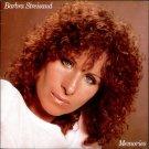 Barbra Streisand Memories Cassette Tape