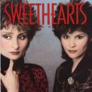 Sweethearts of The Rodeo by Sweethearts of The Rodeo Cassette Tape