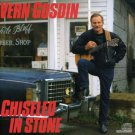 Vern Gosdin Chiseled In Stone Cassette Tape